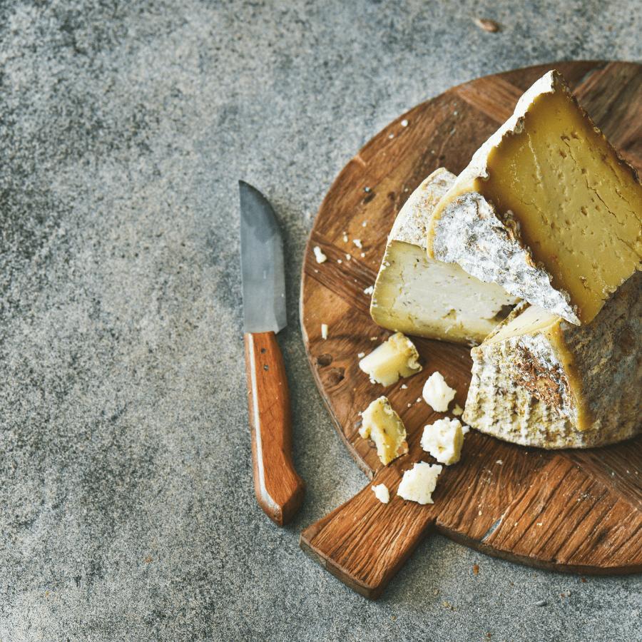 Il formaggio Pecorino: patrimonio italiano!