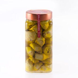 Carciofini abruzzesi