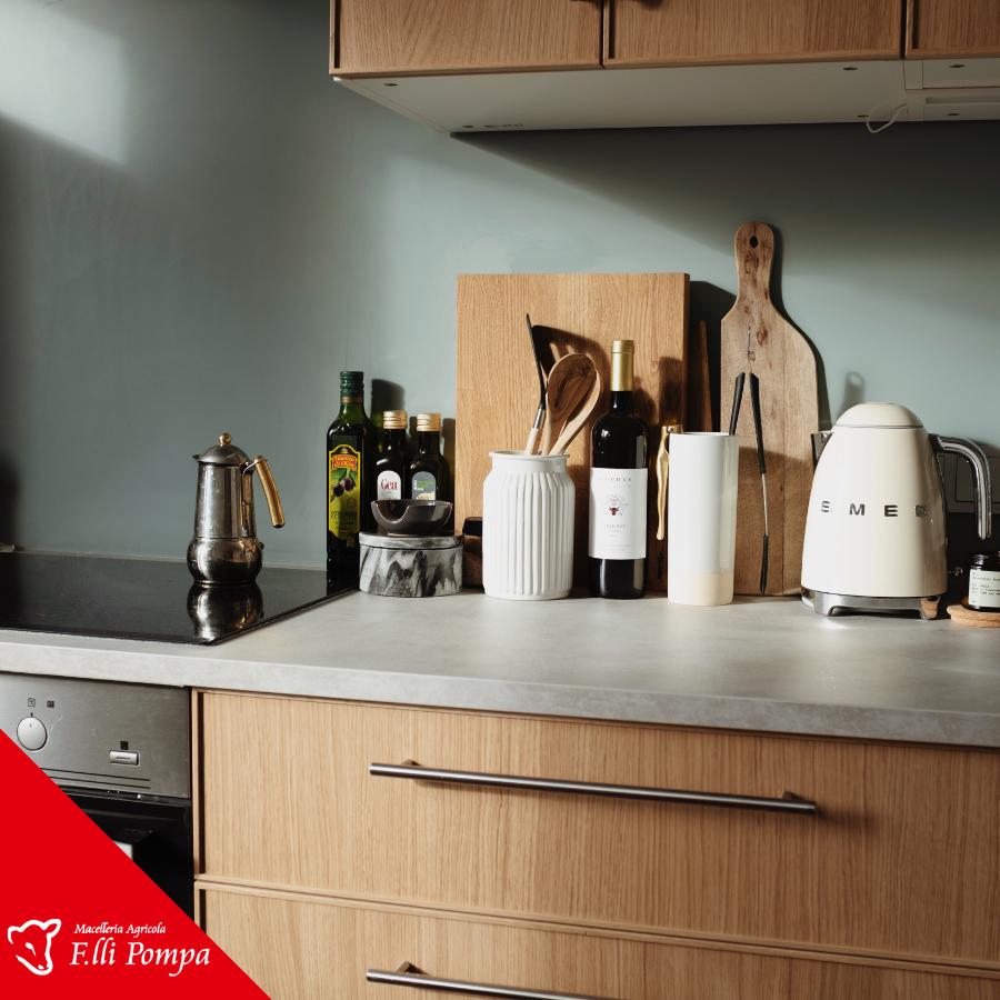 Consigli per Cucinare Arrosticini in Appartamento: la nostra guida
