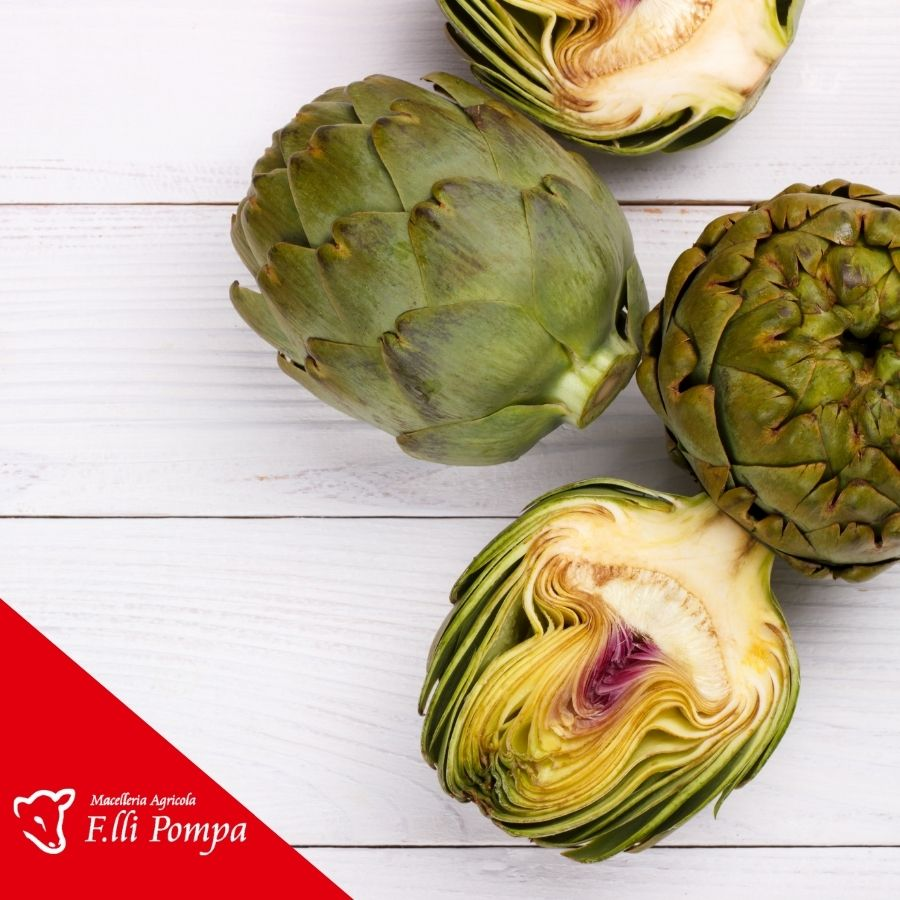 Carciofi: proprietà e caratteristiche di un ortaggio straordinario!